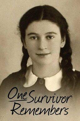 One Survivor Remembers