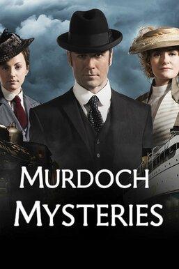 Detective Murdoch Mysteries