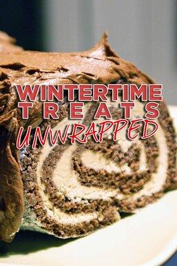 Wintertime Treats Unwrapped