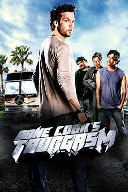 Dane Cook's Tourgasm