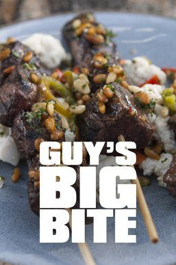 Guy's Big Bite