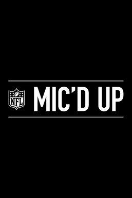 NFL Mic'd Up