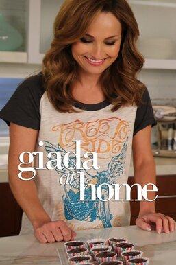 Giada at Home