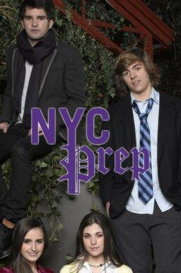 NYC Prep