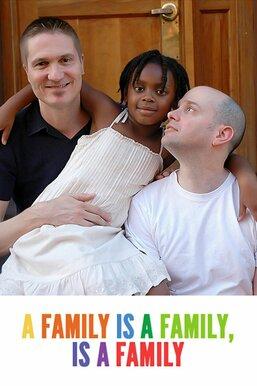 A Family Is a Family Is a Family: A Rosie O'Donnell Celebration