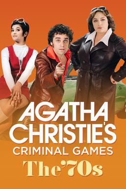 Agatha Christie's Murder Mysteries