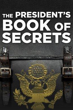The President's Book of Secrets