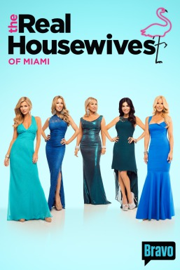 The Real Housewives of Miami