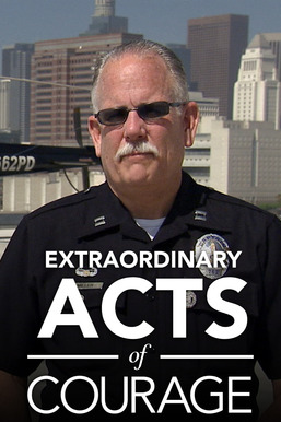 Extraordinary Acts of Courage
