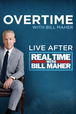 Real Time With Bill Maher Overtime
