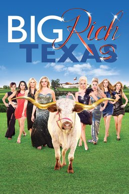 Big Rich Texas