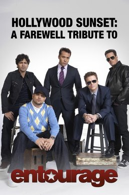 Hollywood Sunset: A Farewell Tribute to Entourage