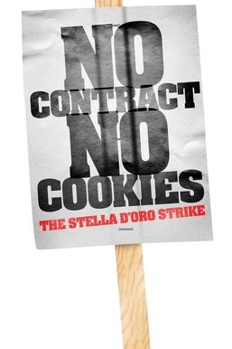 No Contract, No Cookies: The Stella D'Oro Strike