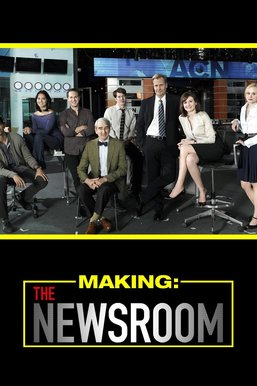 Making: The Newsroom