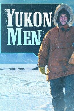 Hombres del Ártico