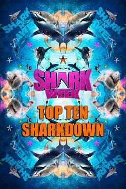Top Ten Sharkdown