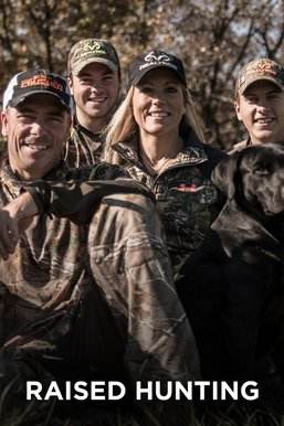 Raised Hunting