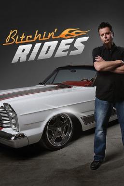 Bitchin' Rides