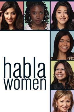 HBO Latino: Habla Women