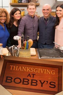 Thanksgiving at Bobby's