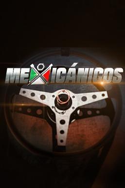 Mexicánicos