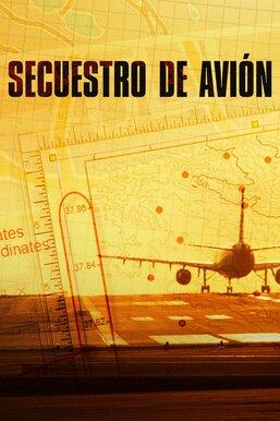 Secuestro de avión