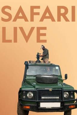 Safari Live