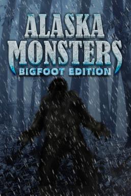 Monstruos de Alaska