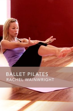Ballet Pilates
