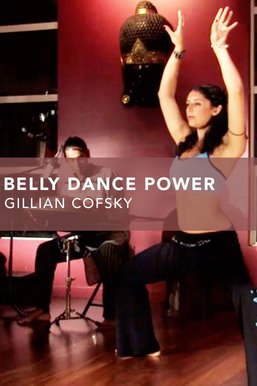 Belly Dance Power