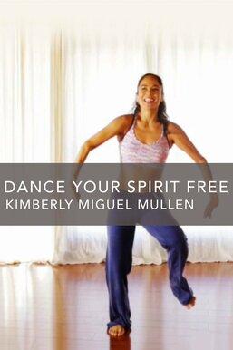 Dance Your Spirit Free