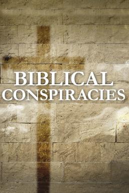Conspiraciones bíblicas