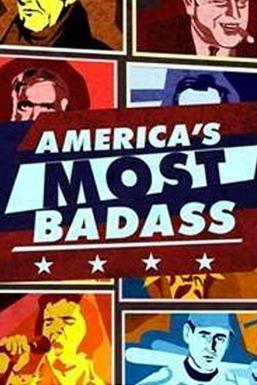 America's Most Badass