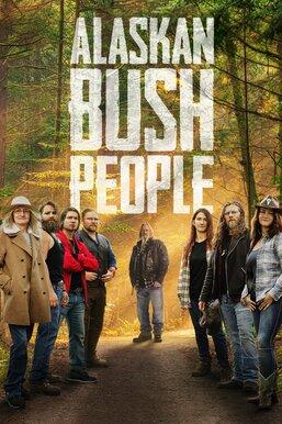 Alaska: Hombres primitivos