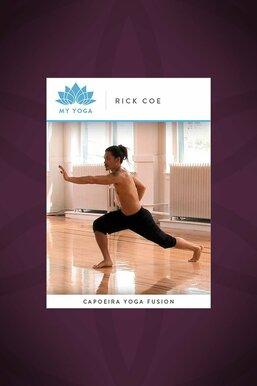 Capoeira Yoga Fusion