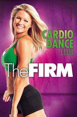 Cardio Dance Club