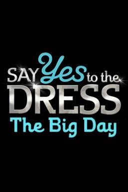 Vestido de Novia: El Gran Día