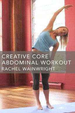 Creative Core Abdominal Workout