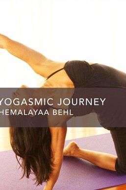 Yogasmic Journey