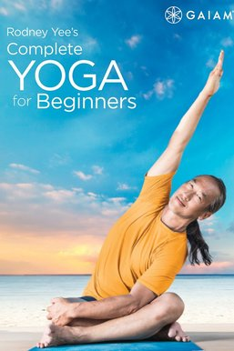 Complete Yoga for Beginners