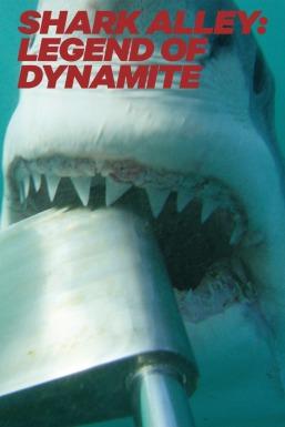 Shark Alley: Legend of Dynamite