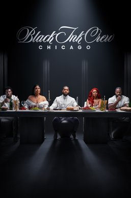 Black Ink Crew: Chicago