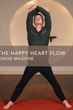 The Happy Heart Flow