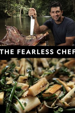 Fearless Chef