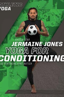 Athletic Yoga for Conditioning