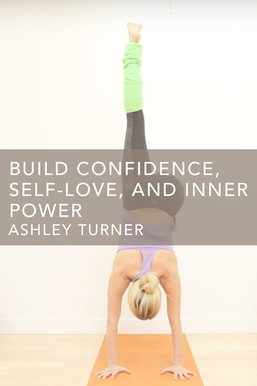 Build Confidence, Self-Love and Inner Power