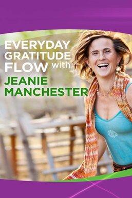 Everyday Gratitude Flow