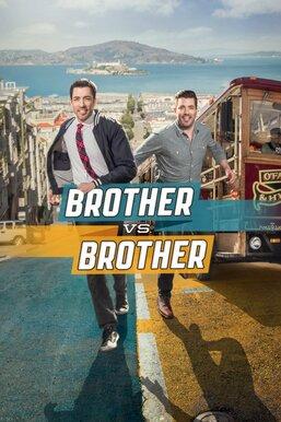 Hermanos a la obra: Desafío