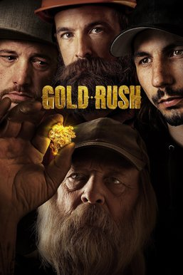 Fiebre del oro