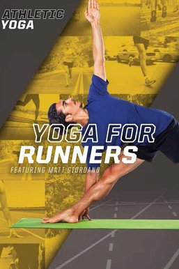 Athletic Yoga for Runners